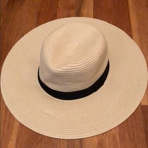 d998f8da450 Nordstrom Accessories - Nordstrom BP. wide brimmed fedora in natural straw